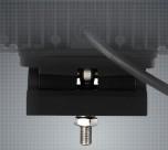 Extraljus CS Serie SQ 60 watt