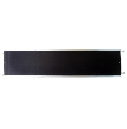 Plattform Jumbo utan lucka 305x60cm