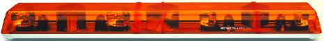 Rotorljusramp 1212 mm