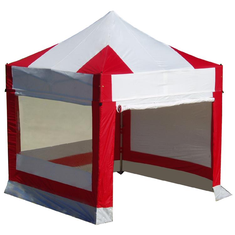 Berömda Popup tält 3x3 meter VS-22