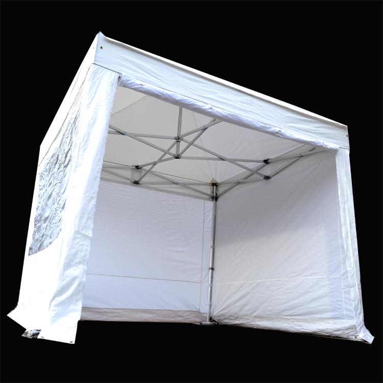 Fräscha Popup tält 3x3 meter GJ-32