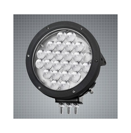 Extraljus CS Serie 120 watt